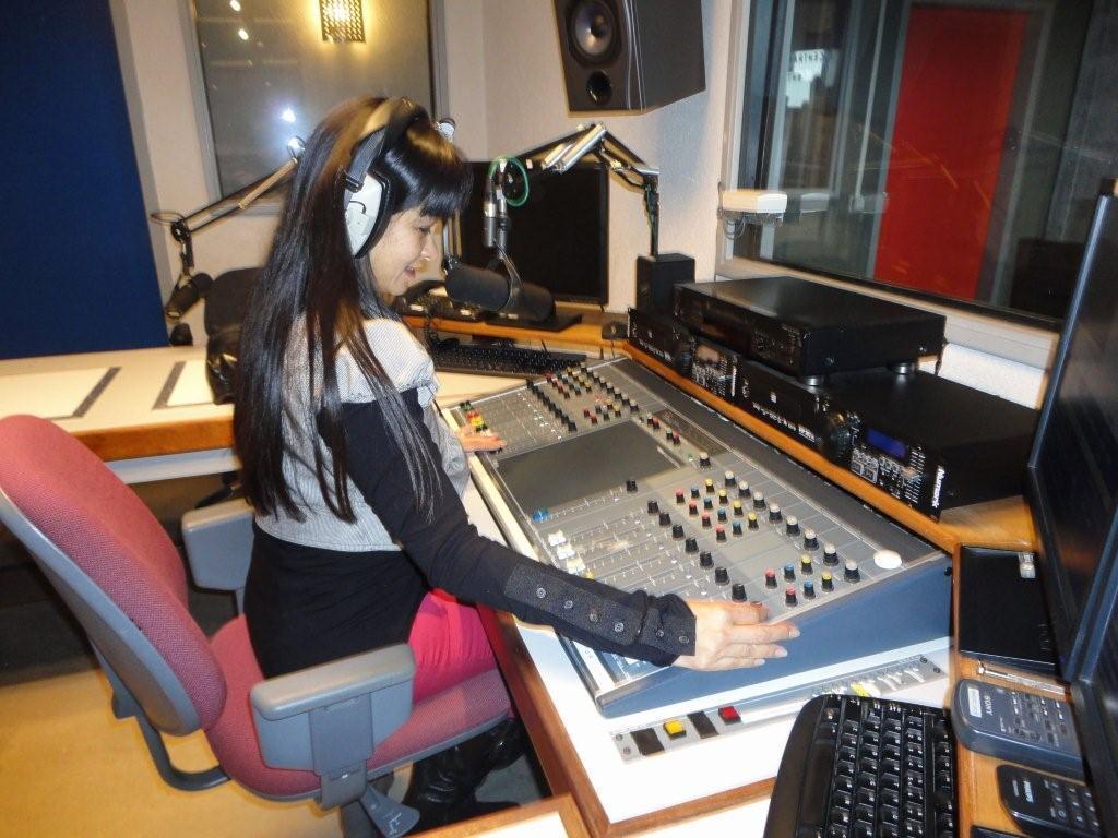 Radioprogramma Mentaal Fit en Gezond door Louise Hildebrand