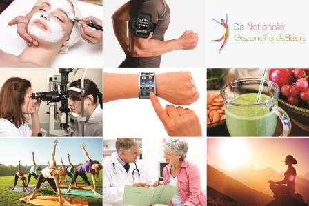 Nationale gezondheidsbeurs