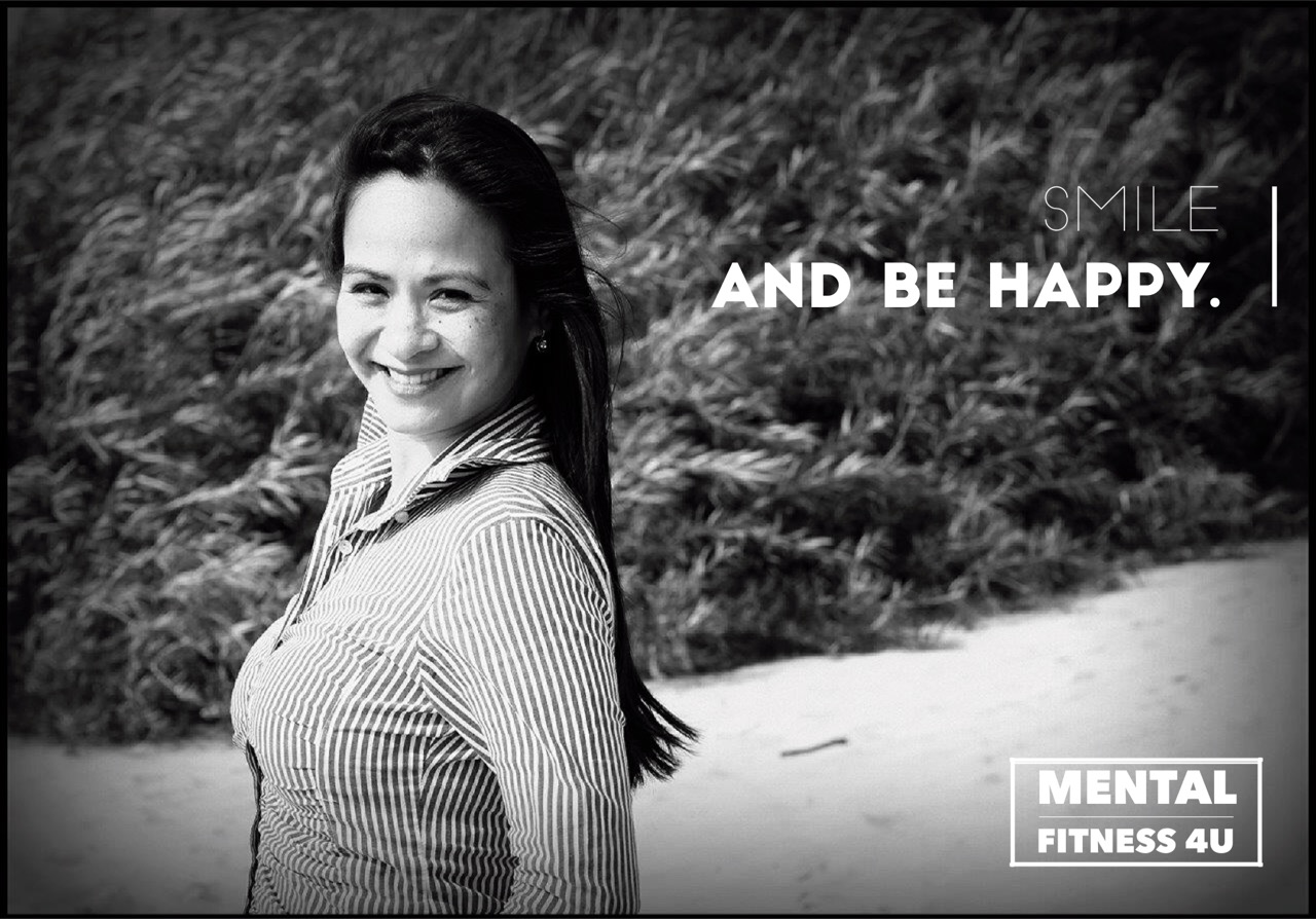 Louise Hildebrand: Mentaal fit, vitaal en gezond