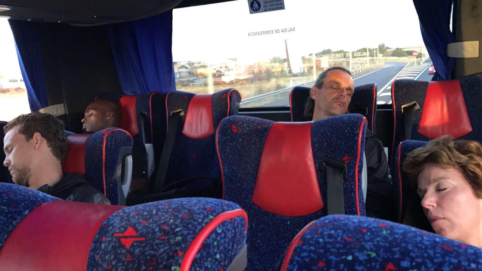blog 7: backstage bij een nationaal Les Mills trainer