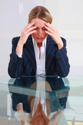 Negatief denken, onzeker zijn, stress