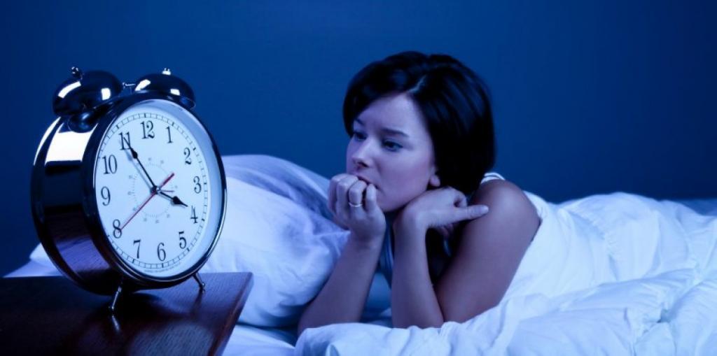 verhuisstress stress slaapproblemen